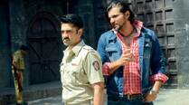 Manoj Bajpai turns anchor for new gangster series, 'Encounter'