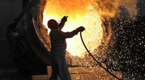 Essar Steel had raised USD 1 billion through external commercial borrowings, with an annual cost saving of around Rs 450 crore. Reuters