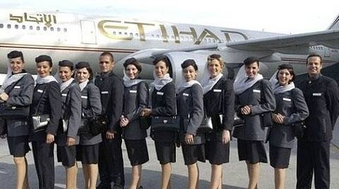 Eleven positions have been offered to Jet Airways pilots by Etihad to captains and a similar number for co-pilots as well.