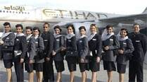 Etihad to hire 22 Jet Airways pilots for a year, offers over 30 per cent pay hike