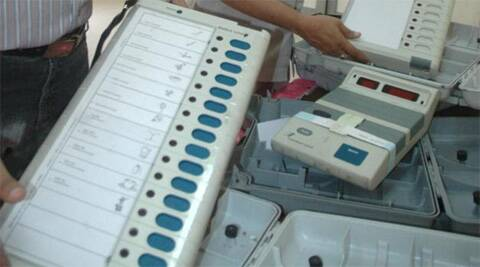 The EC has placed an order of about 20,000 VVPAT machines and upon their availability, they could be used selectively in different states on experimental basis. (PTI)