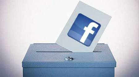 A candidate's Facebook profile can predict whether they will be good at their job, according to a new study.