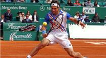 David Ferrer slays clay Goliath