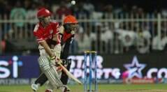 IPL 7: Another Glenn Maxwell show