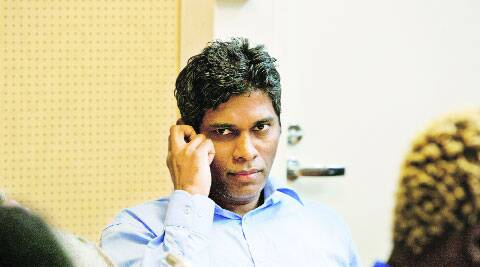 Perumal was given a 2-year sentence in 2011 for bribery and match fixing