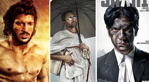 Rajkummar Rao, 'Bhaag Milka Bhaag', 'Ship of Theseus' win at 61st National Film Awards