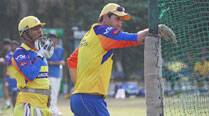 Off-field woes bothering us, says Stephen Fleming