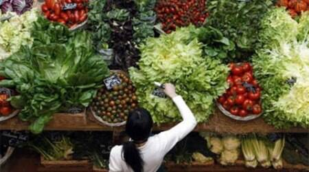 'Food supply constraints should be addressed by new govt'