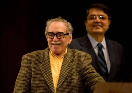 Gabriel Garcia Marquez: 87 years of magic