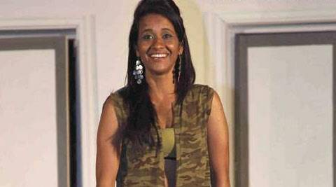 Geeta Tandon on her life as a Bollywood stunt girl and being a part of Khatron Ke Khiladi.