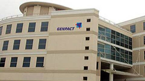For 2013 fiscal (January-December), Genpact's net revenues from global clients stood at .65 billion.