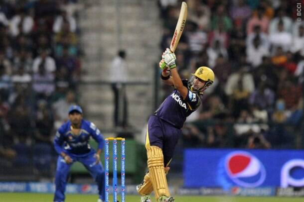 RR win in first Super Over of IPL 7