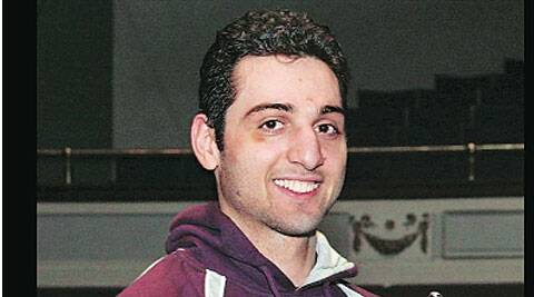 Tamerlan Tsarnaev was killed while eluding the police.