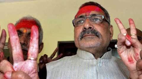 Court ordered arrest of Bihar BJP leader Giriraj Singh for his alleged hate statements.