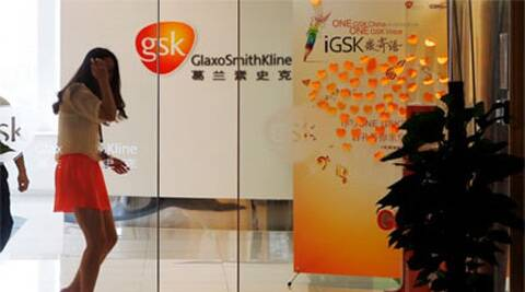 Shares of GlaxoSmithKline Pharma closed at Rs 2,497.40 apiece, down 0.43 per cent on the BSE. Reuters