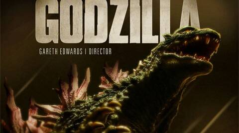 A new extended trailer for upcoming film 'Godzilla' has been released.
