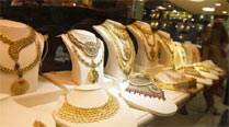 Gold price falls to Rs 28,350 on sluggish demand