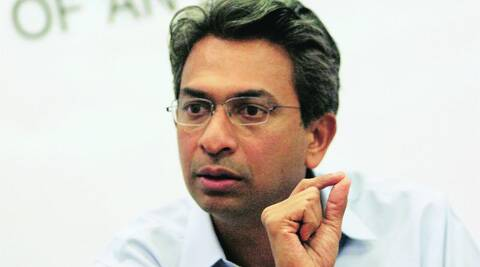 Google India Managing Director Rajan Anandan