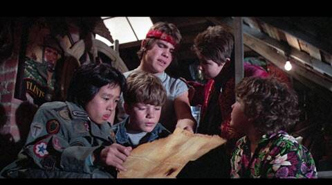 """""""We're doing a sequel,"""" Donner said. When asked which original cast members would be coming back for 'Goonies 2', Donner said, """"Hopefully all of them."""""""