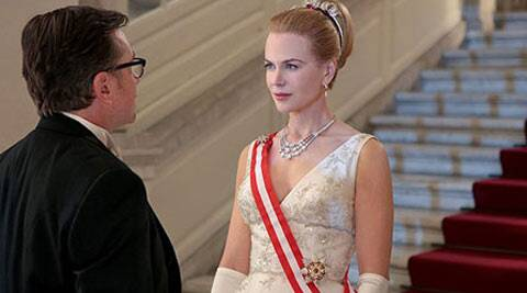"The palace released a lengthy statement, saying the Nicole Kidman-starrer was ""based on erroneous and dubious historical references"" that the family didn't want to be associated with, reported Ace Showbiz."
