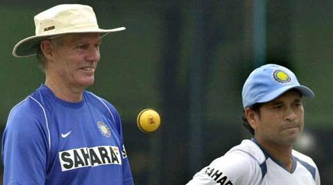Greg Chappell, the former coach of of the Indian team, said Tendulkar's heroes would have been different had he been growing up in India currently as a instead of the mid-1980s. (AP File)