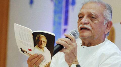 Gulzar's daughter and filmmaker Meghna broke the news on Twitter