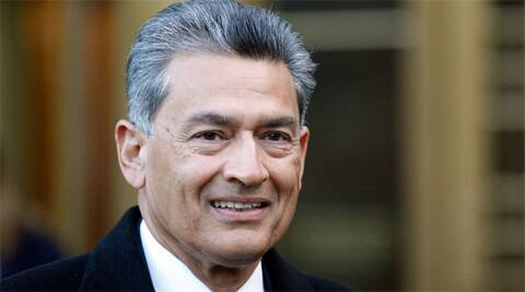India-born former Goldman Sachs director Rajat Gupta has been ordered to surrender and begin his two-year prison sentence in June. Reuters