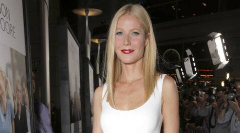 Gwyneth Paltrow joked that she will be the band's roadie. (Reuters)
