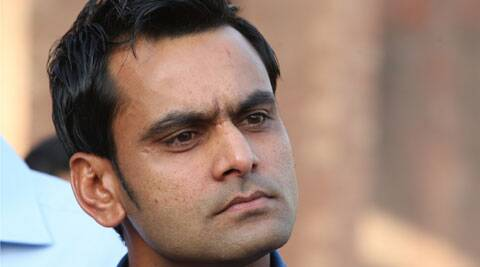 Mohammad Hafeez quit as captain of Pakistan's Twenty20 team on Thursday after it failed to qualify for the semifinals of the World T20 in Bangladesh. (AP)