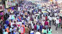 Civic body to begin hawkers' survey inMay
