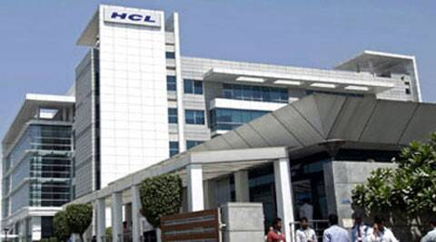 HCL Technologies Q3 net profit up 59 pct at Rs 1,624 cr