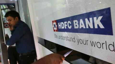 HDFC Bank has reported a 21 per cent rise in profit for June quarter.