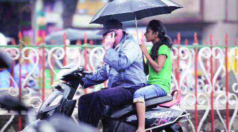 EC nod comes after L-G had approved a proposal to make wearing of helmets for women pillion riders mandatory.