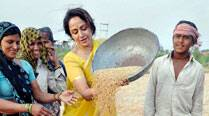 Widows from other states shouldn't crowd Mathura, says local MP Hema Malini