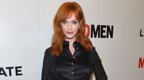 Christina Hendricks says she would rather be a mother to a new puppy.