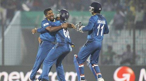 Rangana Herath's figures were third best after Ajantha Mendis' twin six wicket hauls in T20 internationals (AP)