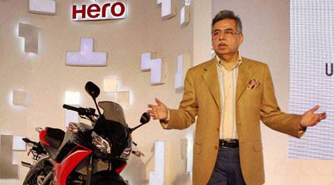 Hero MotoCorp's plant in Bangladesh will be the the first full-fledged manufacturing facility for the Indian two-wheeler major outside India.