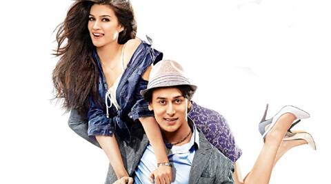 Sajid Nadiadwala wants to dedicate the opening song of 'Heropanti' to all the flute players.