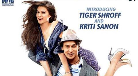 Tiger has been specially trained for martial arts for his role in 'Heropanti'.