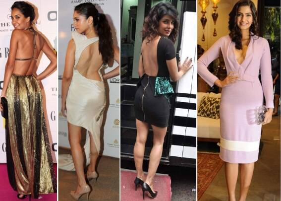 Bollywood beauties Deepika, Katrina, Priyanka, Lisa go risque