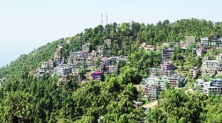 Famous tourist destinations like Shimla, Solan and Kasauli offer a variety of properties for investment in the form of villas, bungalows and apartments.