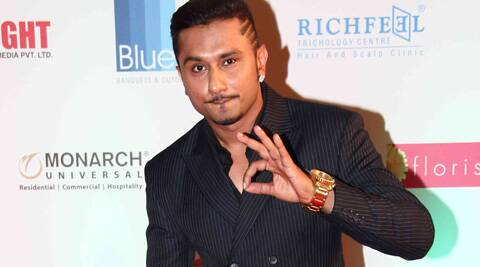 "Honey Singh said, ""I was a judge at the Miss India pageant and after the winner was selected I was to do a song and music video with her."""