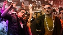 Honey Singh puts US tour on hold for Akshay Kumar's 'Shaukeen'