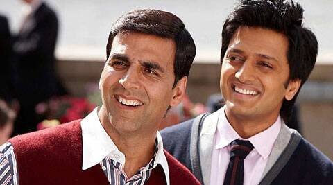 Akshay Kumar and Riteish Deshmukh shall once again be a part of the series.