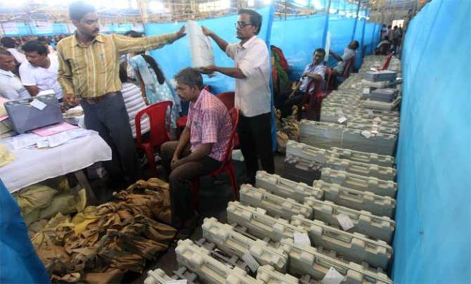 Third phase Bengal Lok Sabha election kicks off tomorrow