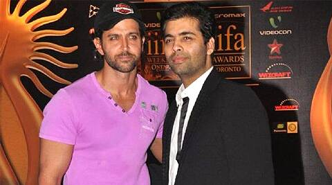 A leading daily had reported that Hrithik had not asked for a 'large profit share' in the 'Shuddhi'.