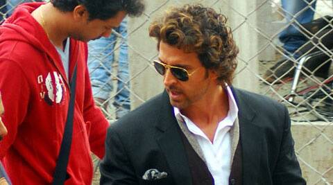 "With a flair of melodrama, the 'Krrish 3' actor tweeted that he has ""Been battling it all my life."""