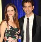 Hrithik Roshan: News of Rs 400 crore alimony demand by Sussanne, a fabrication