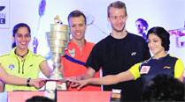 Window of opportunity for Indian BadmintonLeague