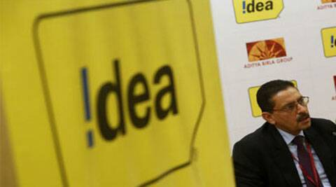 Idea Cellular Ltd, India's third-biggest mobile phone carrier, reported a 90 percent jump in quarterly net profit. Reuters